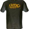 2015 Star Comics Shirt!  Exclusively Available at Star Comics! 2014 34th St. Lubbock TX